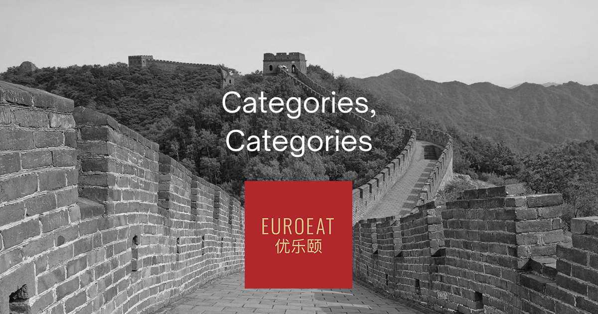 New sales category added to Euroeat portfolio! So what?